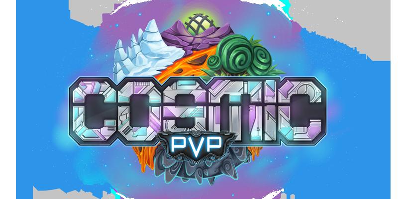 CosmicPvP.com